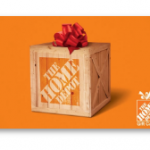 Paypal: $110 Home Depot eGift Card for $100 and more