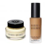 Sephora: Bobbi Brown Prep & Perfect Skin Long Wear set for $69