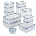 Macy's: Lock n Lock 24-piece food storage set for $19.99