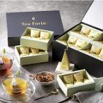 Gilt City: Up to 50% off Tea Forté Credit Voucher