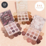 Colourpop: Up to $25 off sitewide!