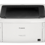 Canon image Class Monochrome Wireless Laser Printer for $59.99