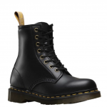 Dr. Martens Black Felix Rub off vegan boots for $109