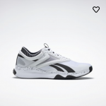 Reebok: $39.99 HIIT Trip Men's Training shoes