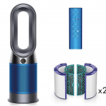 Dyson HP04 Pure Hot & Cool 3-in-1 HEPA Air Purifier for $456.28
