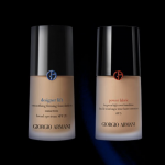 Armani Beauty: Free Foundation with $75 purchase