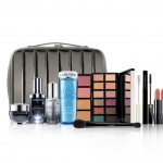 Lancome Full Size Beauty Box Essentials Set for $61.62