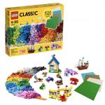 Walmart: LEGO Classic Bricks 11717 $39.97