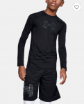 Under Armour Outlet: Extra 40% off select items