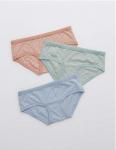 Aerie: 10 undies for $35 +extra 15% off.