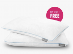 Tempur-Pedic: Buy 1 Get 1 Free select Pillows